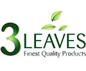 3 Leaves Logo