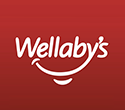 Wellaby s logo
